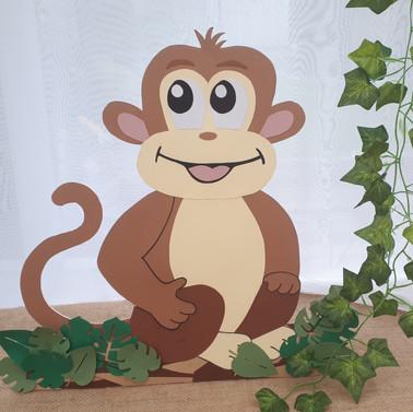 Freestanding Monkey