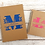 Thumbnail: Personalised A5/A6 Kraft Notebooks