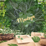 Jungle Backdrop