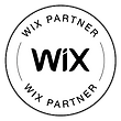 Wix Partner Badge | Jill B Designs | Wix Websites