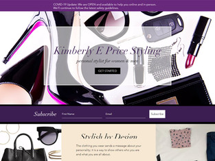 Kimberly E Price Styling