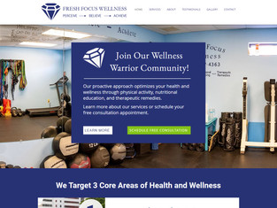 Fresh Focus Wellness