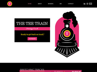 The Tee Train