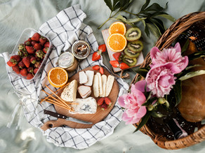 6 steg till en lyckad picknick