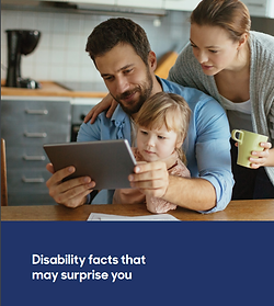 Disability Fact That May Surprise You Br
