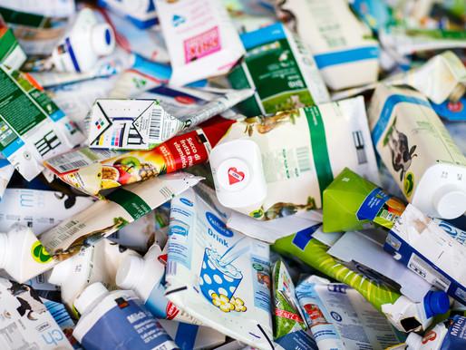 Model AG met un terme au recyclage de briques à boisson en raison de l'absence de conditions cadres
