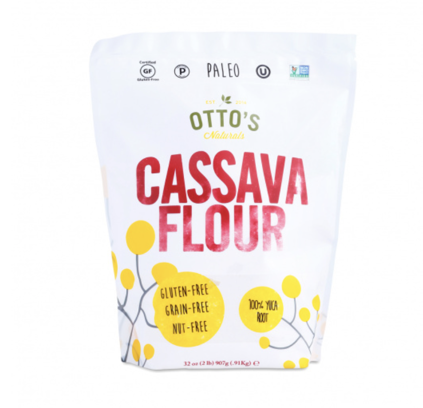 Otto's Cassava Flour