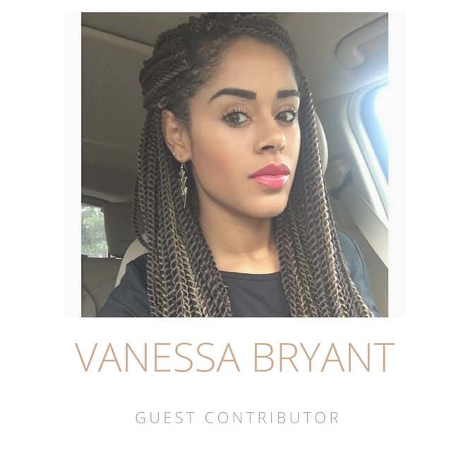 Welcome, Vanessa Bryant to the CH Team!
