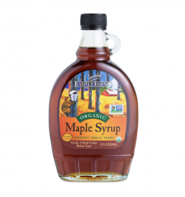 Coombs Maple Syrup