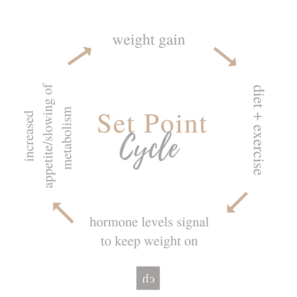 Set Point Cycle