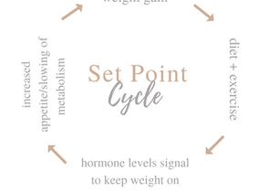 Hit a weight plateau? Here's what your body may be trying to tell you ...