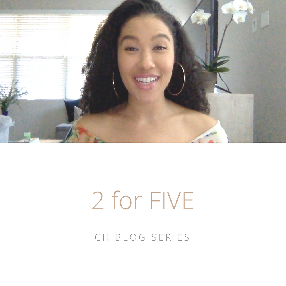2 for FIVE April