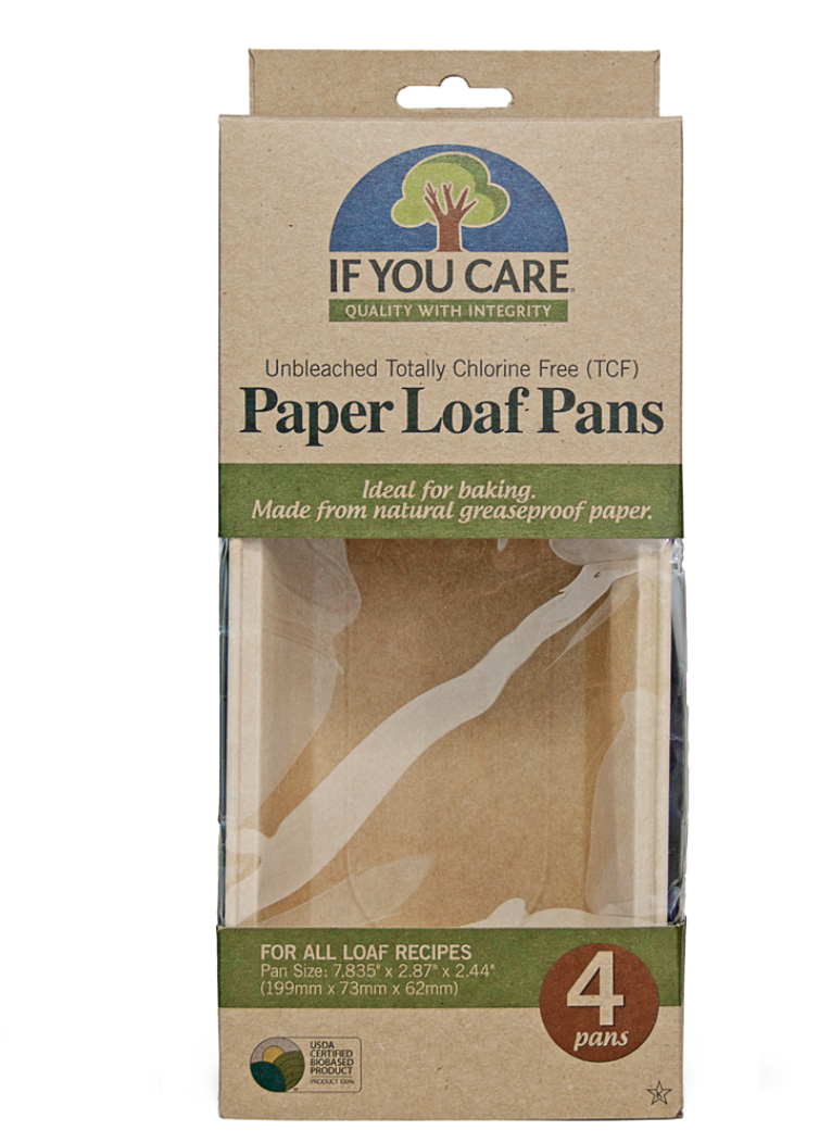 If You Care Loaf Pans
