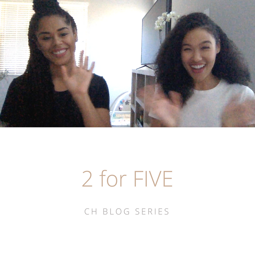 2 for FIVE June