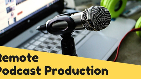 How to Optimize Remote Recording