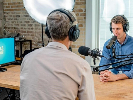 Video Podcasting: Is It Beneficial?