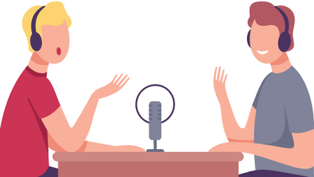 The Art & Science of Hosting a Podcast