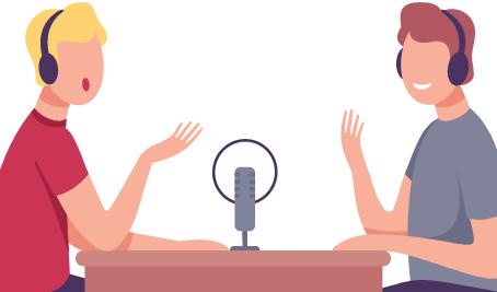 4 Internal Podcast Ideas