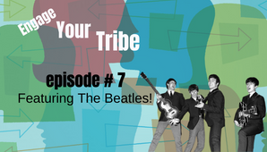 What The Beatles Teach Us About Audience Engagement