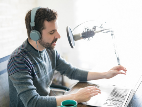 Guide to Hosting a Podcast