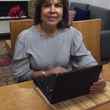 Lucia Medina - COLOMBIA