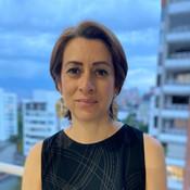 Dra. Mónica Velásquez Méndez
