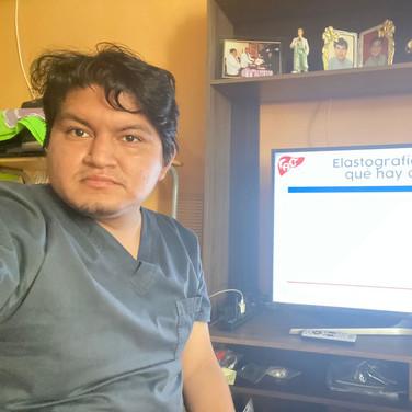 Juan Diego De La Cruz Miñano - PERÚ