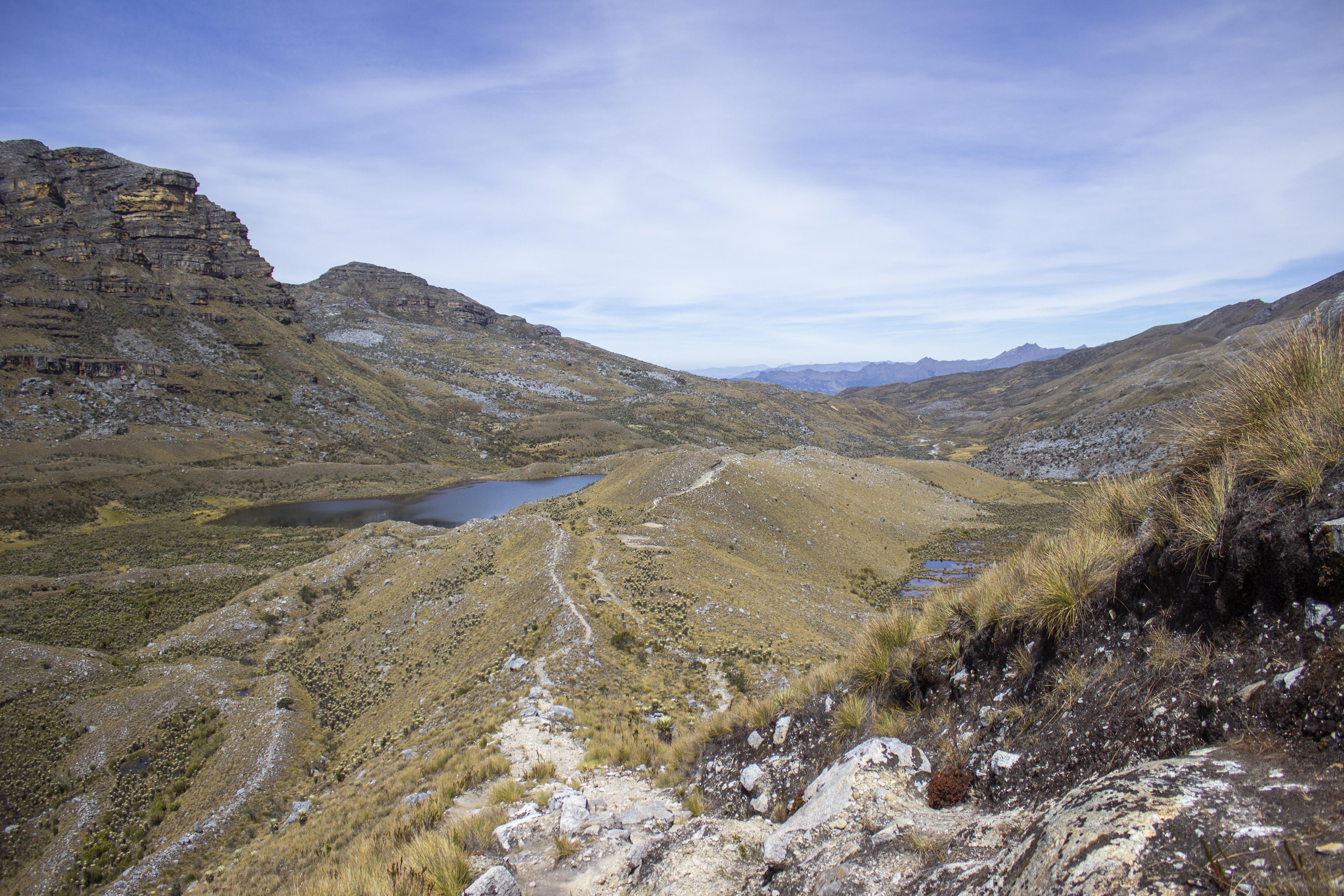 Serranía del Cocuy