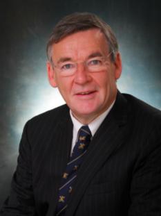 Dr. Christopher Chapple