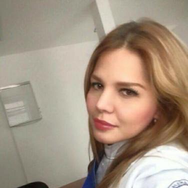 Karina Molina - COLOMBIA