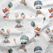 Parachute ballon
