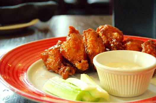 Buffalo Wings