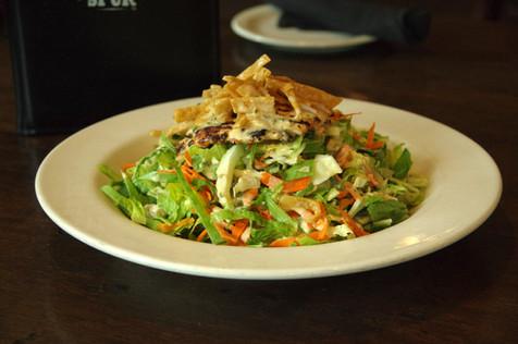Nacho Mama's Chicken Salad
