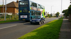04c Greenbank Rd Bus route East