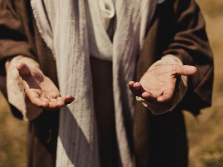 5 princípios da vida de Jesus que você precisa seguir para fazer discípulos de todas as nações.