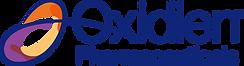 Oxidien_Pharmaceuticals_Logo_RGB_rev17-T