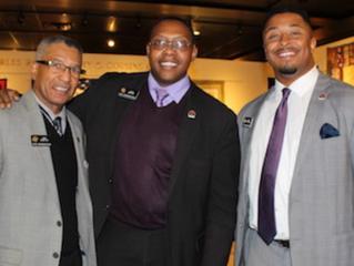 Black Democratic Caucus convenes in the 'Harlem of the West'