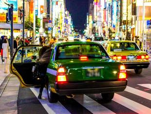 タクシー運転手