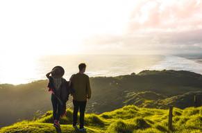 Auckland's Magnificent West Coast