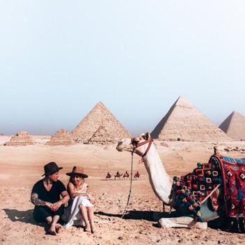 EGYPT IN TEN DAYS