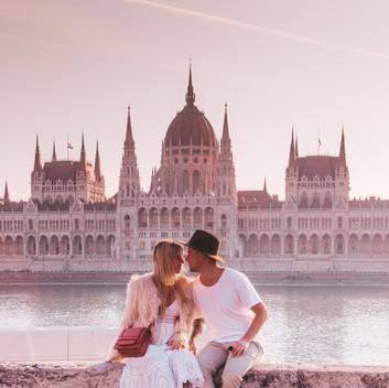 Cruising the Danube with U by Uniworld