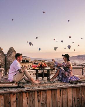 Sultan Cave Suites, Cappadocia - The Place Where Dreams Come True