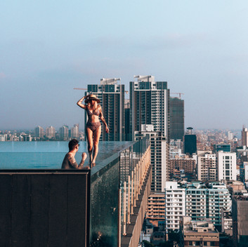 MÖVENPICK HOTEL COLOMBO, discover this gem with the best infinity pool in town