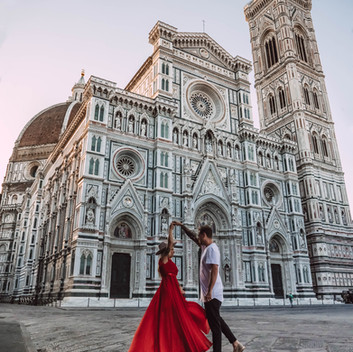 FLORENCE IN THREE DAYS