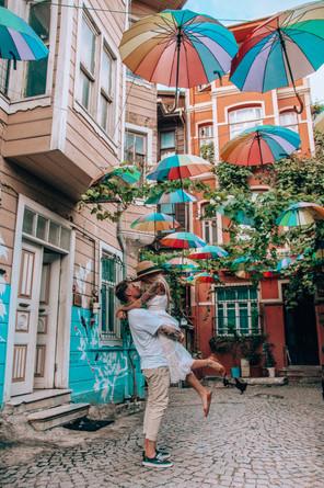 Halic Cafe, Istanbul