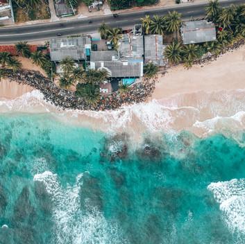 Sri Lanka's Southern Province with CANTALOUPE HOTELS
