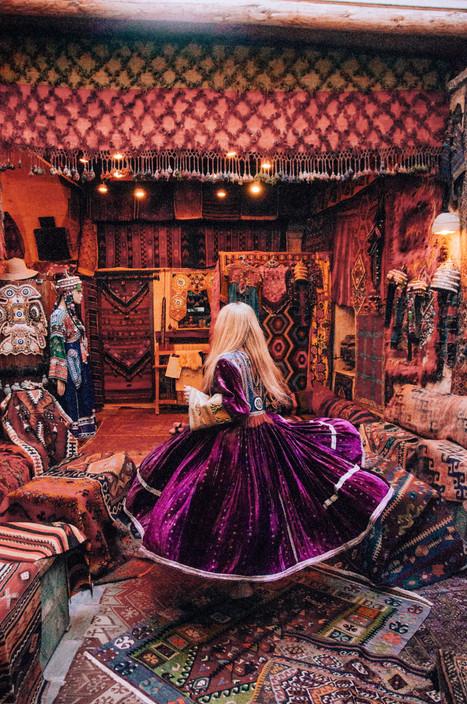 Sultan Carpets, Cappadocia