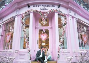The Wonderful World of Peggy Porschen