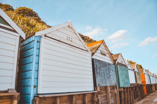 Dorset Beach Houses