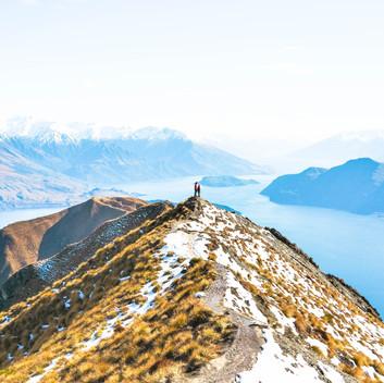 Roys Peak, the New Zealand Hiking Adventure of a Lifetime